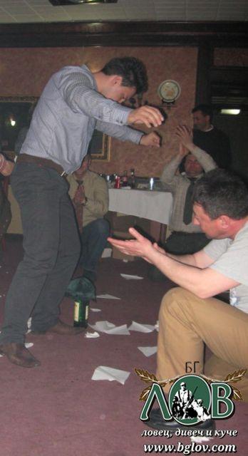 Състезание за купата на БГ ЛОВ   2010г.   Купона5