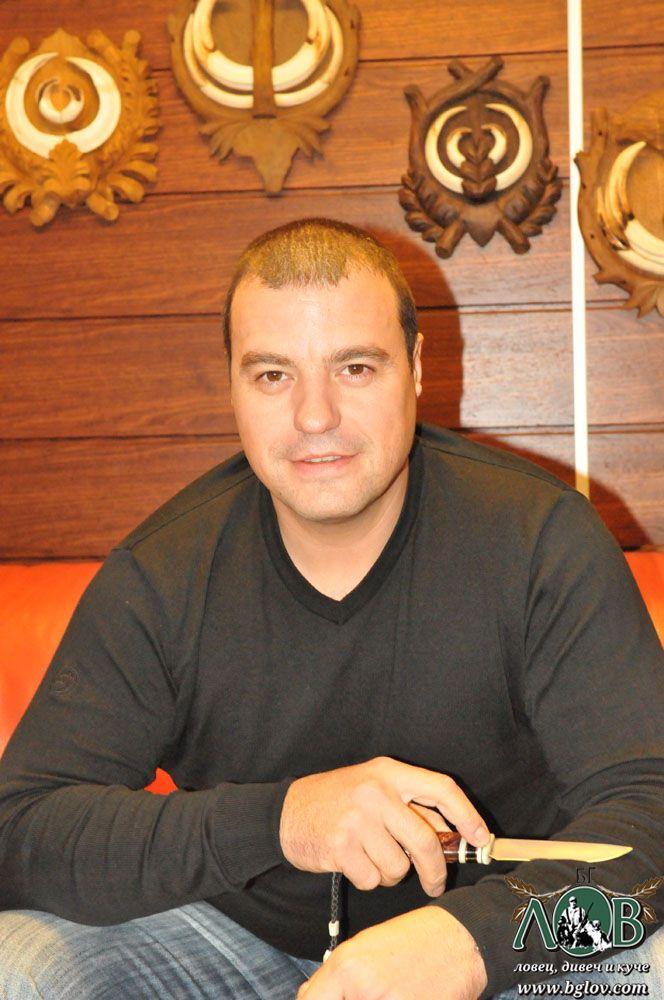 Иван Василев