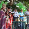 Откриване на Национален ловен събор СЕВЛИЕВО 2012