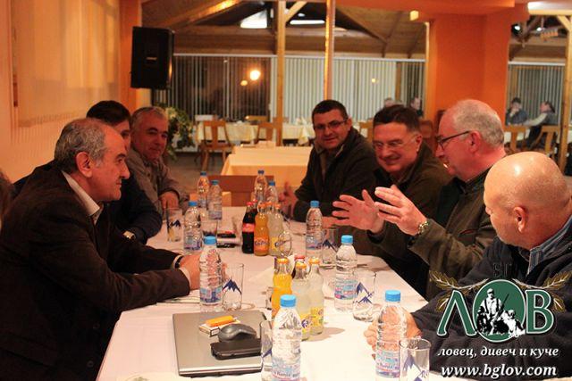 HZP и VGP 2012 организирани от VDD-BG