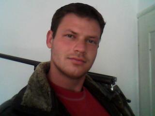 Adrian PetrovСнимка на