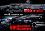 Benelli Raffaello BE-Diamond