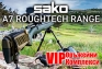 Sako A7 RoughTech Range