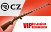 CZ 455 Stainless Long .22 LR